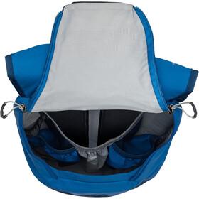 Jack Wolfskin Crosstrail 12 Daypack electric blue